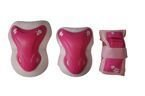 3-PC PROTECTOR SET SCARLETT A0517-M