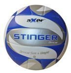 VOLLEYBALL STINGER BLUE AXER SPORT