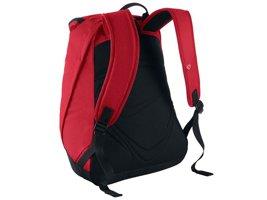 51b9198d67cb0 Plecak Club Team Swoosh Nike BA5190 657 - Czerwony czerwony ...