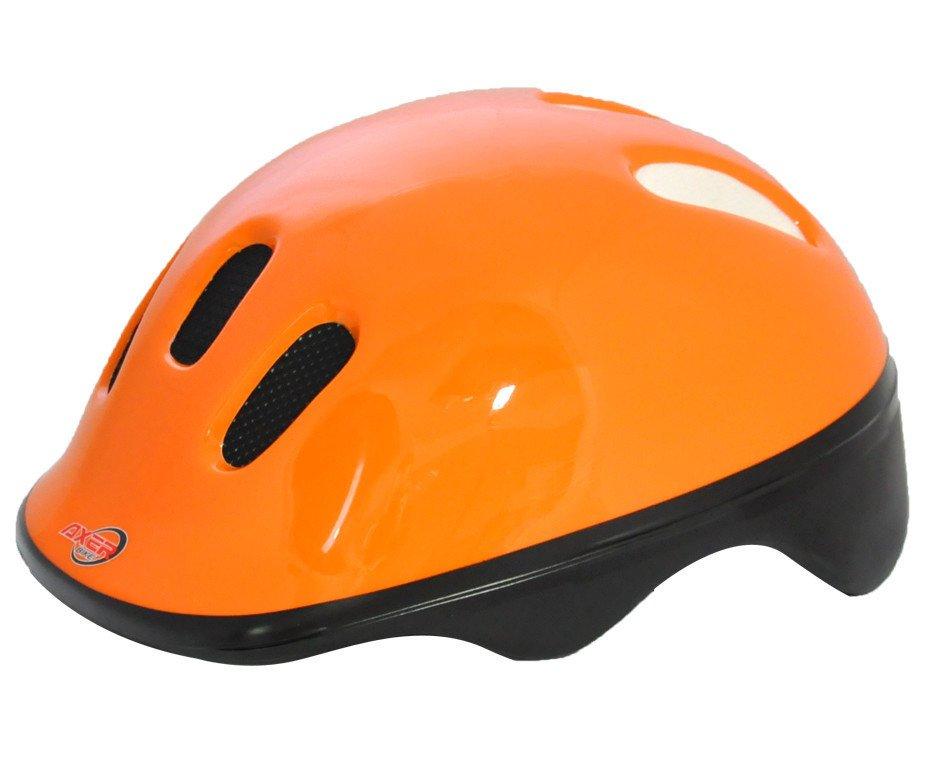 Kask Rowerowy Happy Reflex Orange S48 52 Rowery I Akcesoria