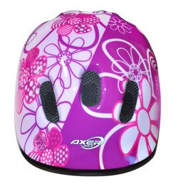 KASK ROWEROWY HAPPY LILY