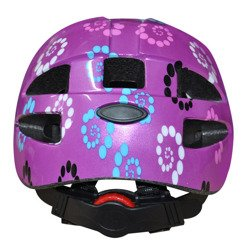 KASK ROWEROWY MARCEL NEW PINK