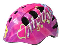 Kask rowerowy Marcel Molly out-mold