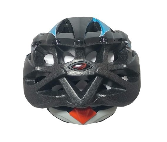 Kask rowerowy out-mold Dayton Axer Bike
